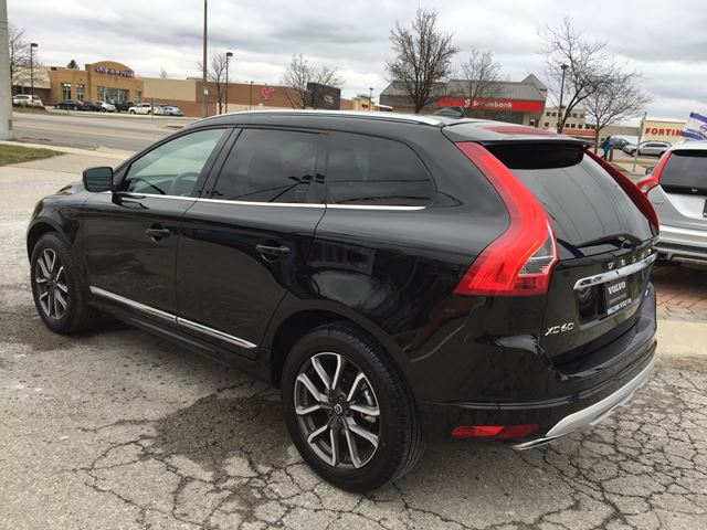 2016 volvo xc60 t5 awd special edition premier hamilton ontario used car for sale 2715810. Black Bedroom Furniture Sets. Home Design Ideas