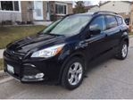 2014 Ford Escape SE w/ Navigation in Mississauga, Ontario