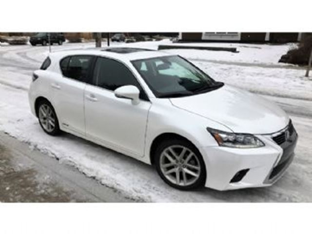 2015 lexus ct 200h fwd 4dr hybrid white lease busters. Black Bedroom Furniture Sets. Home Design Ideas