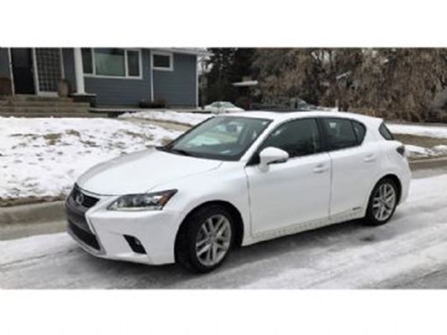 2015 lexus ct 200h fwd 4dr hybrid mississauga ontario used car for sale 2716209. Black Bedroom Furniture Sets. Home Design Ideas