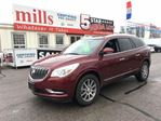 2016 Buick Enclave Leather in Oshawa, Ontario
