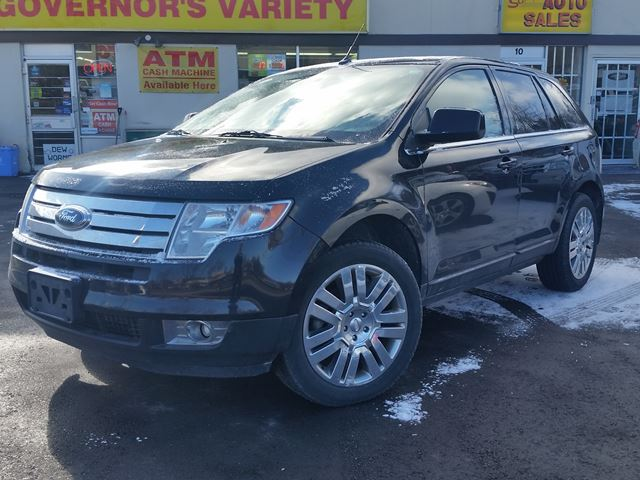 2008 Ford Edge Limited AWD in Dundas, Ontario