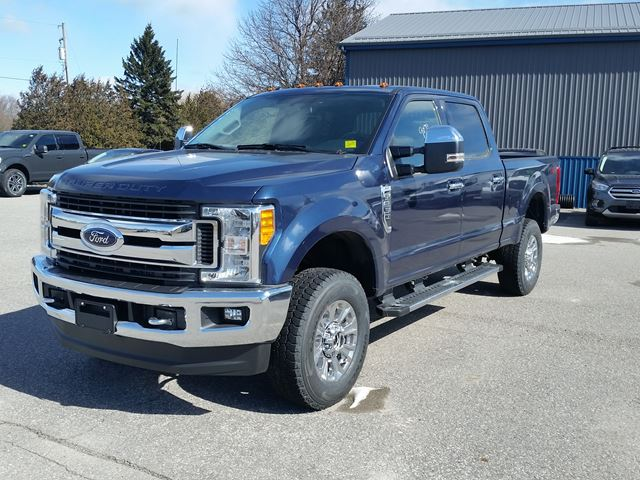 2017 ford f 250 xlt port perry ontario new car for sale 2715889. Black Bedroom Furniture Sets. Home Design Ideas