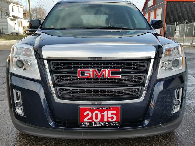 2015 gmc terrain sle awd jarvis ontario used car for sale 2717036. Black Bedroom Furniture Sets. Home Design Ideas