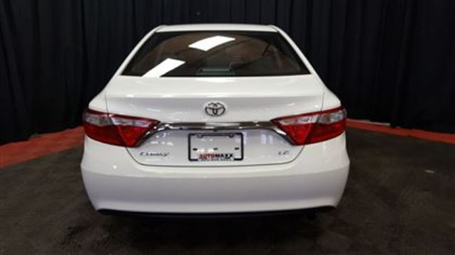 2016 toyota camry le calgary alberta used car for sale 2717900. Black Bedroom Furniture Sets. Home Design Ideas