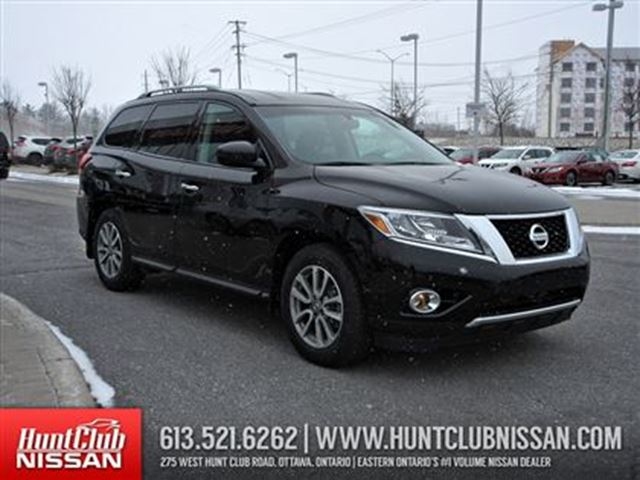 2016 nissan pathfinder sv 4wd rear cam htd seats. Black Bedroom Furniture Sets. Home Design Ideas
