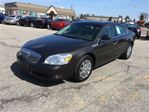 2009 Buick Lucerne CXL / LEATHER / SUNROOF / CHROME RIMS in Fonthill, Ontario