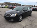 2013 Buick Verano Leather PKG / NAVI/ SUNROOF / BLUETOOTH in Fonthill, Ontario