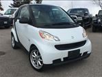 2009 Smart Fortwo Passion in Mississauga, Ontario