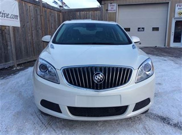 2016 buick verano 25000 kms ottawa ontario used car for. Black Bedroom Furniture Sets. Home Design Ideas