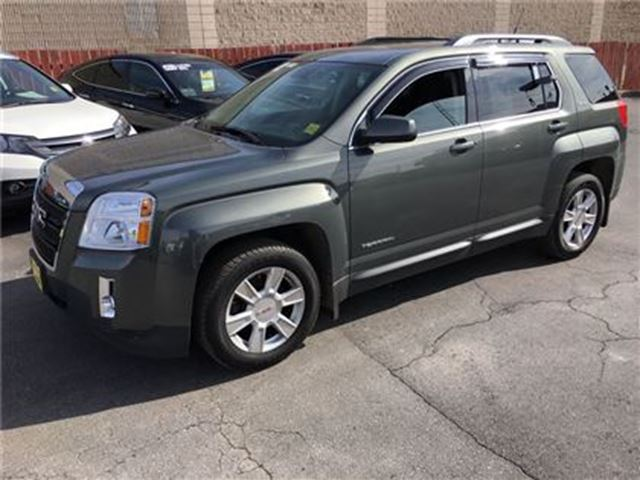 2012 GMC TERRAIN SLE-2, Automatic, Heated Seats, Back Up Camera, AW in Burlington, Ontario
