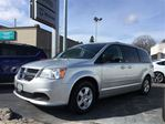2012 Dodge Grand Caravan ULTIMATE FAMILY VAN,ALLOYS,STOWNGO in Niagara Falls, Ontario