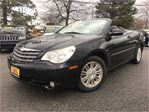 2008 Chrysler Sebring Touring COVNERTIBLE 4 NEW TIRES HEATED MIRRORS in St Catharines, Ontario