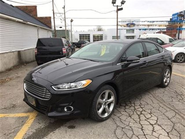 2015 ford fusion se hagersville ontario car for sale. Black Bedroom Furniture Sets. Home Design Ideas