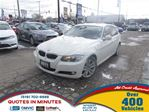 2011 BMW 3 Series 323i   LEATHR   ROOF   HEATED SEATS in London, Ontario