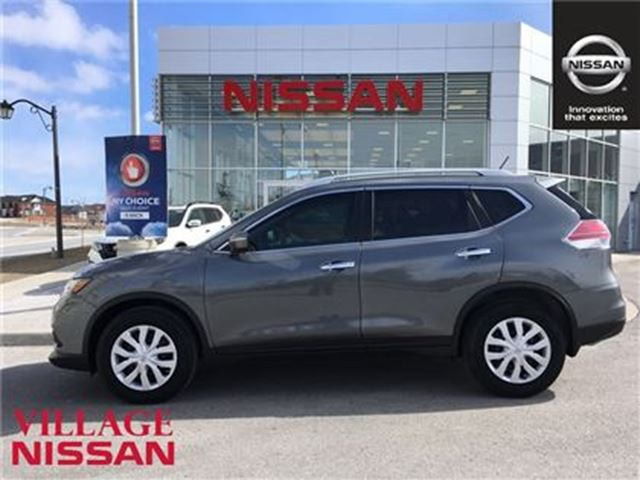 2015 nissan rogue s tinted windows ext warranty markham ontario used car for sale 2717713. Black Bedroom Furniture Sets. Home Design Ideas