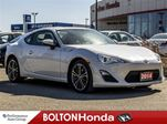 2014 Scion FR-S One Owner with Winter Tires in Bolton, Ontario