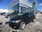 2013 Acura RDX Tech Package 6sp at Tech Package, One Owner, Facto in Brampton, Ontario