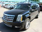 2014 Cadillac Escalade ESV PLATINUM EVERY OPTION FINANCE AVAILABLE in Edmonton, Alberta