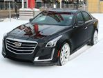 2015 Cadillac CTS PREMIUM AWD LOADED LOW KM FINANCE AVAILABLE in Edmonton, Alberta