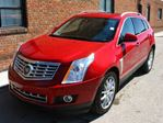 2013 Cadillac SRX Premium AWD LOADED FINANCE AVAILABLE in Edmonton, Alberta