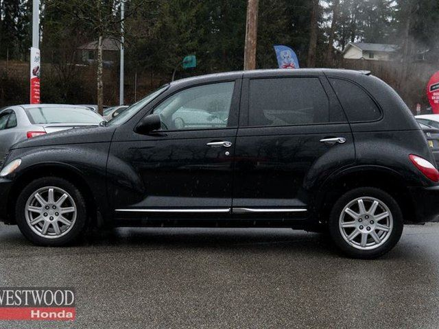 2010 chrysler pt cruiser classic low mileage port moody british columbia used car for sale. Black Bedroom Furniture Sets. Home Design Ideas