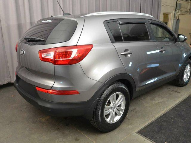 2013 kia sportage lx edmonton alberta used car for sale 2716449. Black Bedroom Furniture Sets. Home Design Ideas