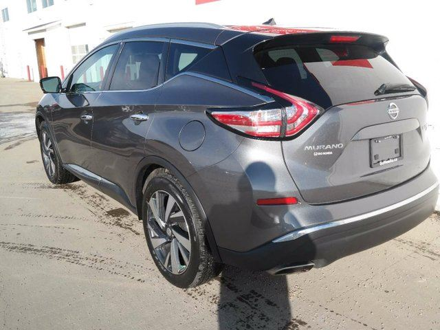 2015 nissan murano platinum navi leather awd edmonton. Black Bedroom Furniture Sets. Home Design Ideas