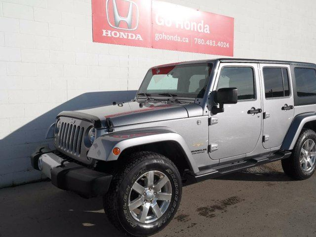 2015 jeep wrangler unlimited sahara 4x4 unlimited navi auto silver. Cars Review. Best American Auto & Cars Review