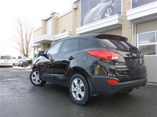 2014 hyundai tucson gl sainte marie quebec used car for sale 2716673. Black Bedroom Furniture Sets. Home Design Ideas