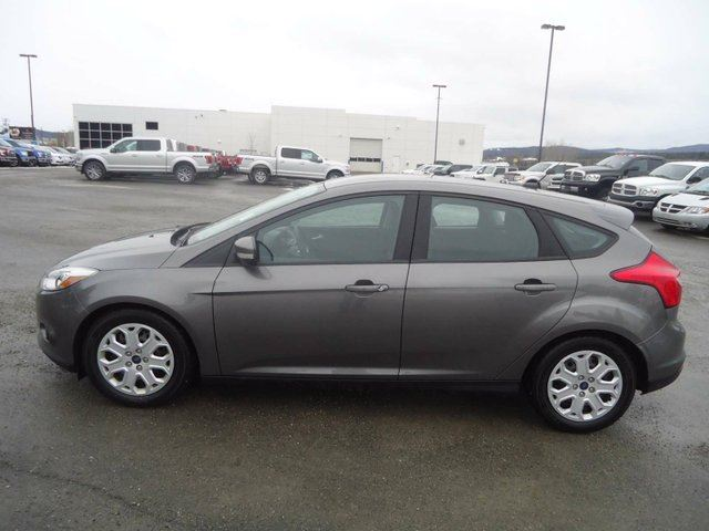 2014 ford focus se hatchback cranbrook british columbia used car. Cars Review. Best American Auto & Cars Review