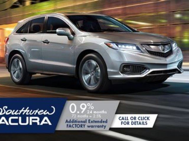 2014 acura rdx finance from 0 9 extended acura warranty red deer alberta used car for sale. Black Bedroom Furniture Sets. Home Design Ideas