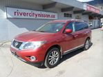 2013 Nissan Pathfinder SL 4dr Front-wheel Drive in Kamloops, British Columbia