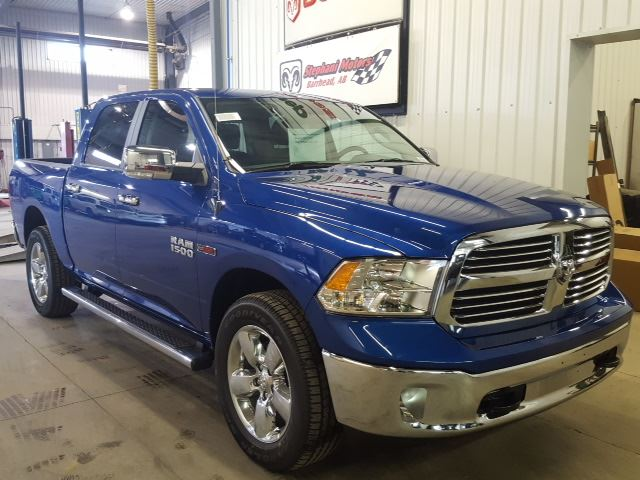 2016 dodge ram 1500 big horn barrhead alberta used car for sale 2716811. Black Bedroom Furniture Sets. Home Design Ideas