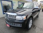 2013 Lincoln Navigator LOADED 4X4 7 PASSENGER 5.4L - V8.. CAPTAINS.. 3 in Bradford, Ontario