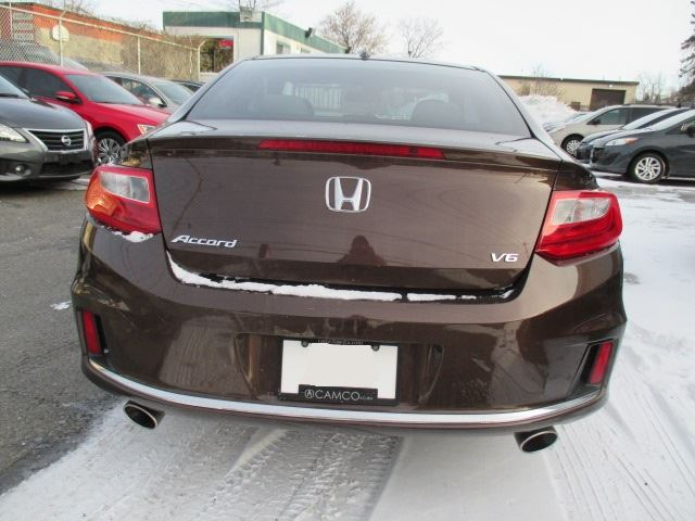 2014 honda accord ex l v6 coupe at nav ottawa. Black Bedroom Furniture Sets. Home Design Ideas