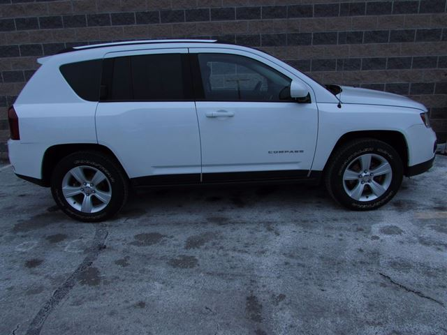 2015 jeep compass north with extended warranty dartmouth nova scotia car for sale 2716598. Black Bedroom Furniture Sets. Home Design Ideas