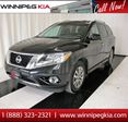 2016 Nissan Pathfinder SV in Winnipeg, Manitoba