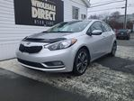 2014 Kia Forte SEDAN EX GDI in Halifax, Nova Scotia