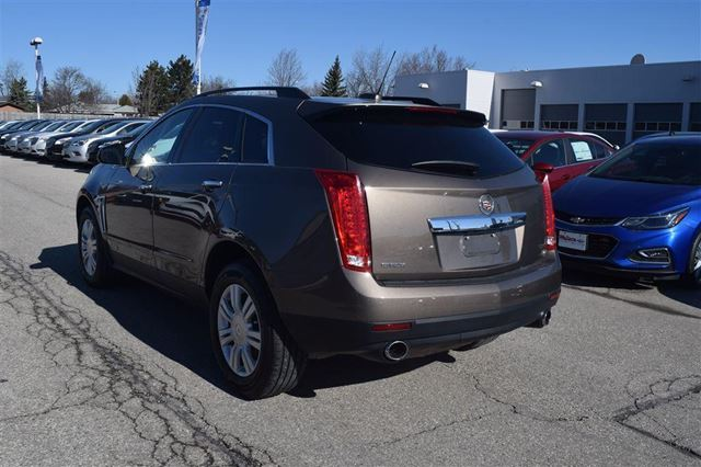 2015 cadillac srx 1 owner trade heated seats 8 inch screen bose audi milton ontario car for. Black Bedroom Furniture Sets. Home Design Ideas