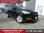 2015 Ford Escape S ACCIDENT FREE w/ POWER ACCESSORIES & REAR-VIEW CAMERA in Surrey, British Columbia