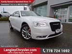 2016 Chrysler 300 Touring ACCIDENT FREE w/ AWD, NAVIGATION & PANORAMIC SUNROOF in Surrey, British Columbia
