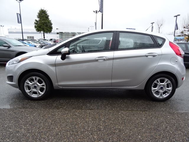2016 ford fiesta se accident free w heated front seats surrey british columbia used car for. Black Bedroom Furniture Sets. Home Design Ideas