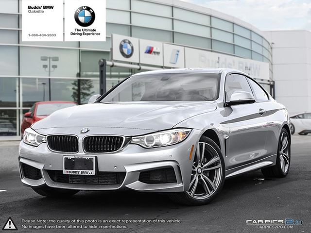 2014 bmw 435i xdrive oakville ontario used car for sale 2717216. Black Bedroom Furniture Sets. Home Design Ideas