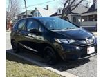 2015 Honda Fit 5dr HB Man LX ~$141.19+hst B/Weekly~ in Mississauga, Ontario