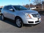 2014 Cadillac SRX All Wheel Drive Luxury in Mississauga, Ontario