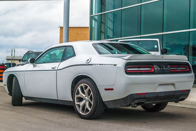 used 2016 dodge challenger sxt plus innisfil. Black Bedroom Furniture Sets. Home Design Ideas