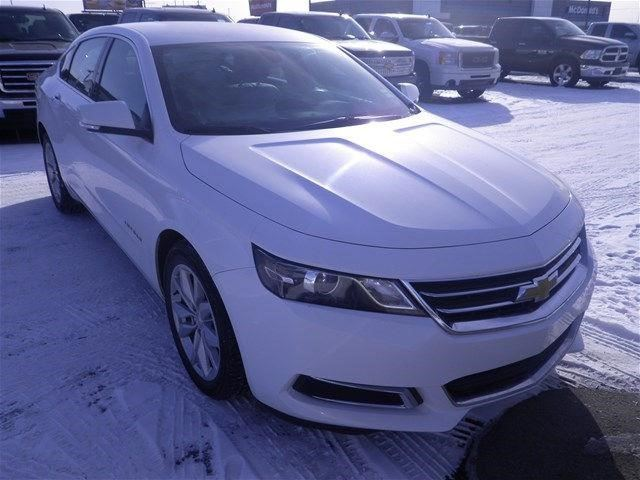 2017 chevrolet impala lt calgary alberta car for sale 2718688. Black Bedroom Furniture Sets. Home Design Ideas