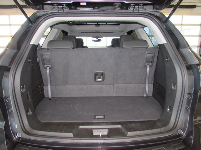 used 2014 chevrolet traverse v6 cy 1lt quebec. Black Bedroom Furniture Sets. Home Design Ideas