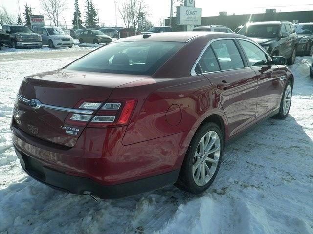 2015 ford taurus limited okotoks alberta car for sale 2718075. Black Bedroom Furniture Sets. Home Design Ideas